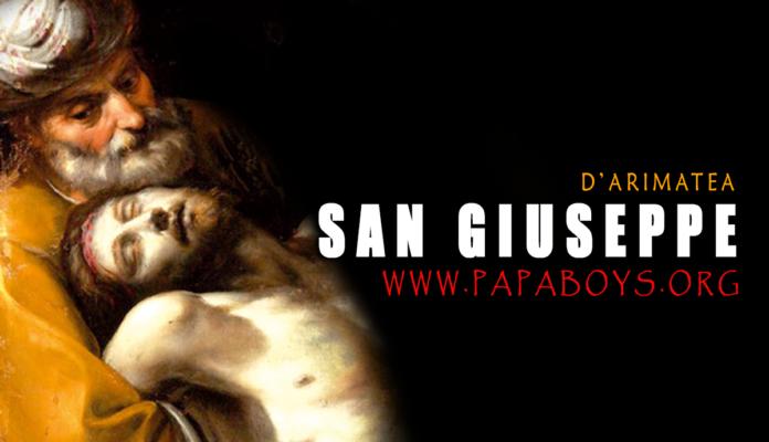 San Giuseppe d'Arimatea