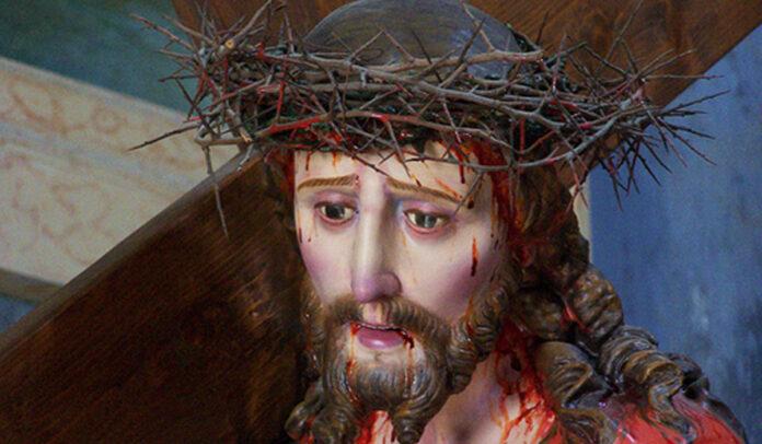 Preghiera al Preziosissimo Sangue di Gesù