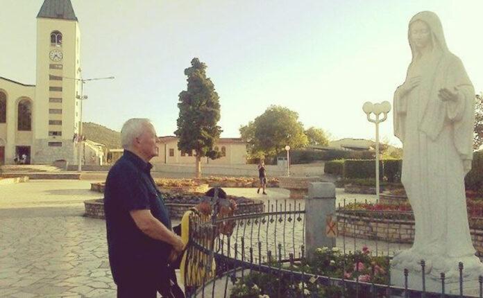 Padre Livio (Foto da Radio Maria)