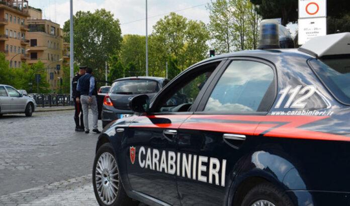 Carabinieri (Cinque Quotidiano)