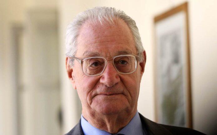 Morto Cesare Romiti, storico dirigente della Fiat