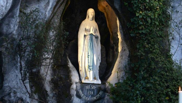 Santuario Lourdes (Vatican News)
