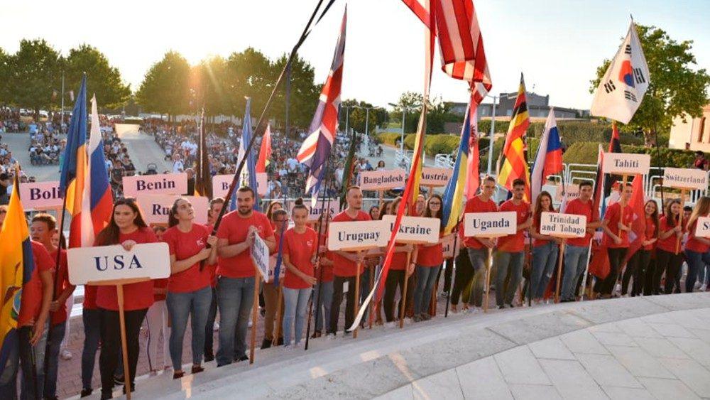 Medjugorje - Mladifest (Vatican News)
