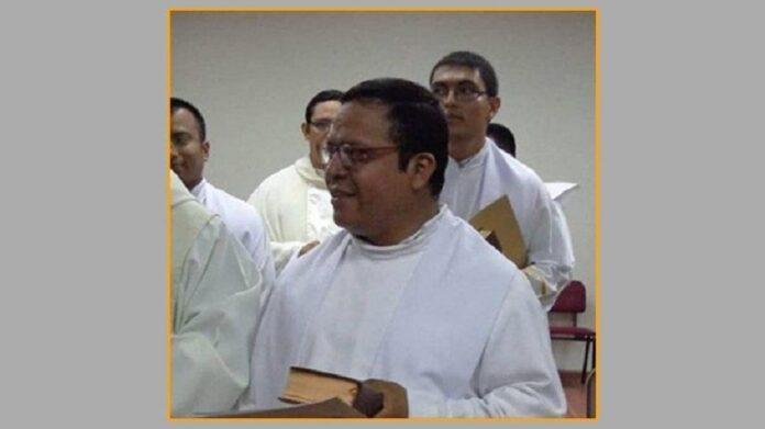 rettore del seminario Romero