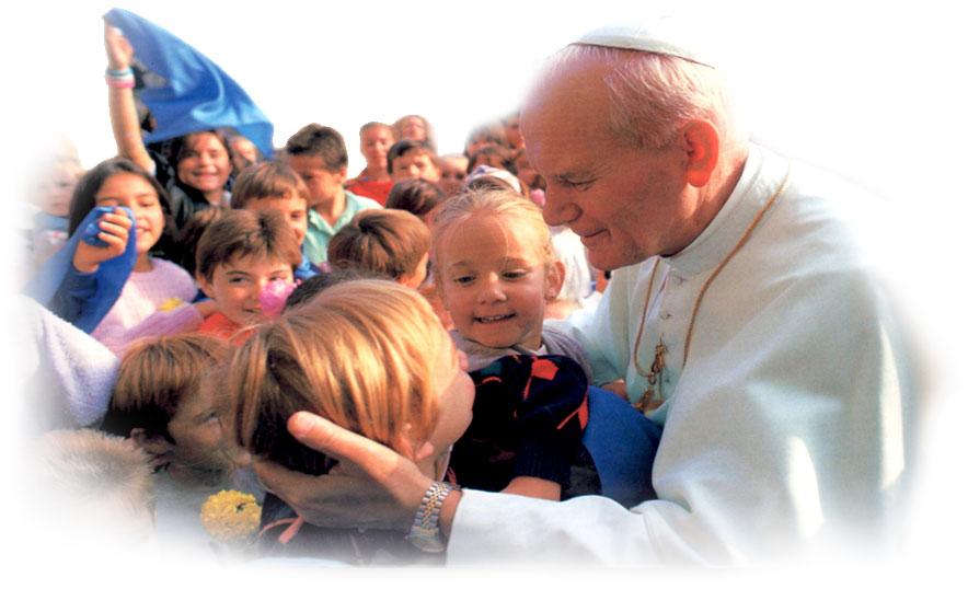 La rubrica dedicata a Giovanni Paolo II, 2 Agosto 2020