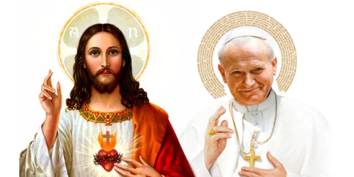 La rubrica dedicata a Giovanni Palo II, 14 Agosto 2020