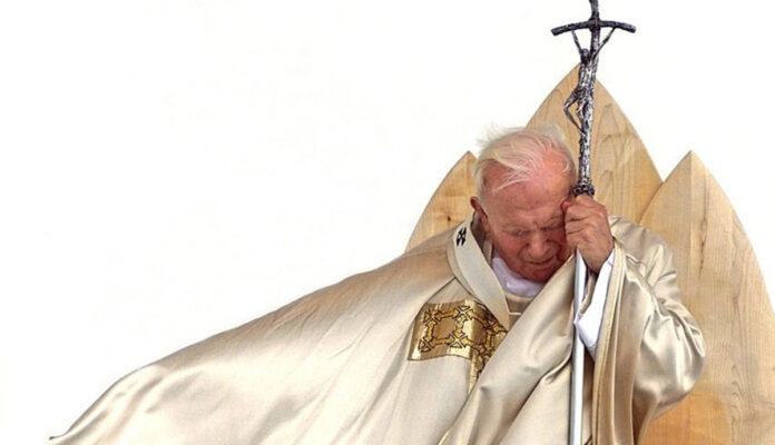 a rubrica dedicata a Giovanni Paolo II (Foto da combonianum.org)