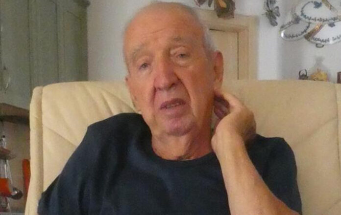 Vittorio Micheli (Giornale Trentino)