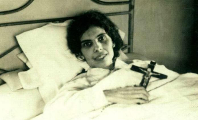 Alexandrina Maria da Costa la mistica dell'Eucarestia