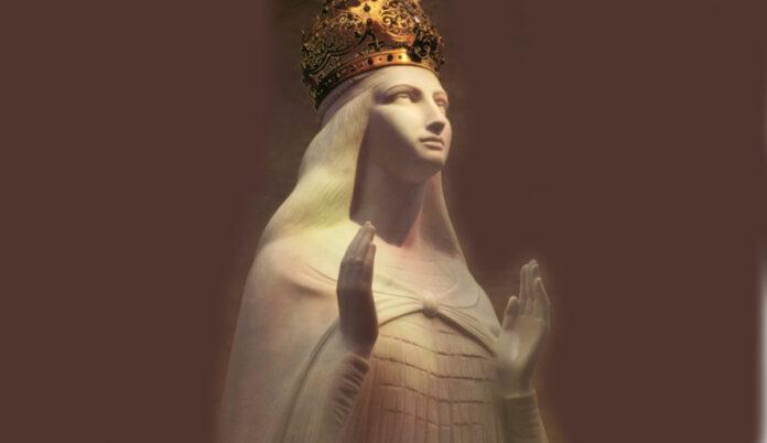 Apparizione Madonna di Knock