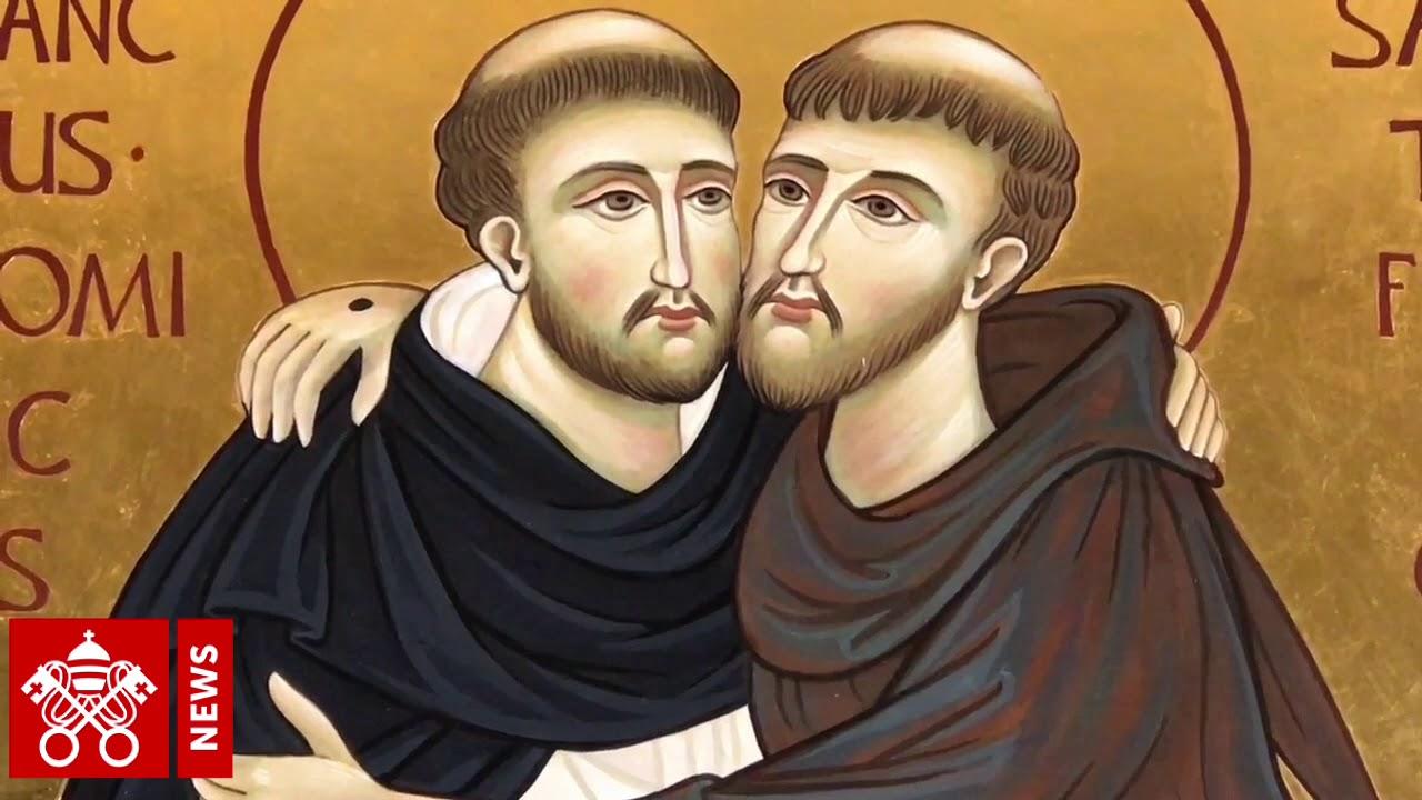 San Domenico di Guzmán - 8 Agosto