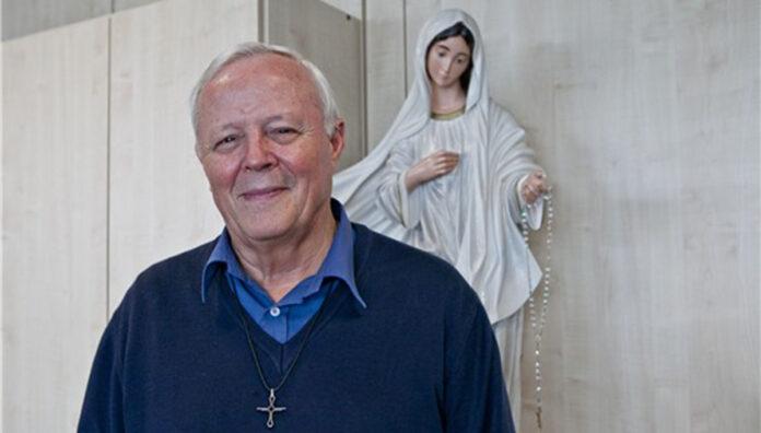 Padre Livio Fanzaga (Paolo Patruno)