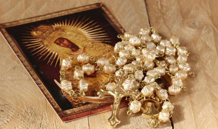 Promesse del Santo Rosario