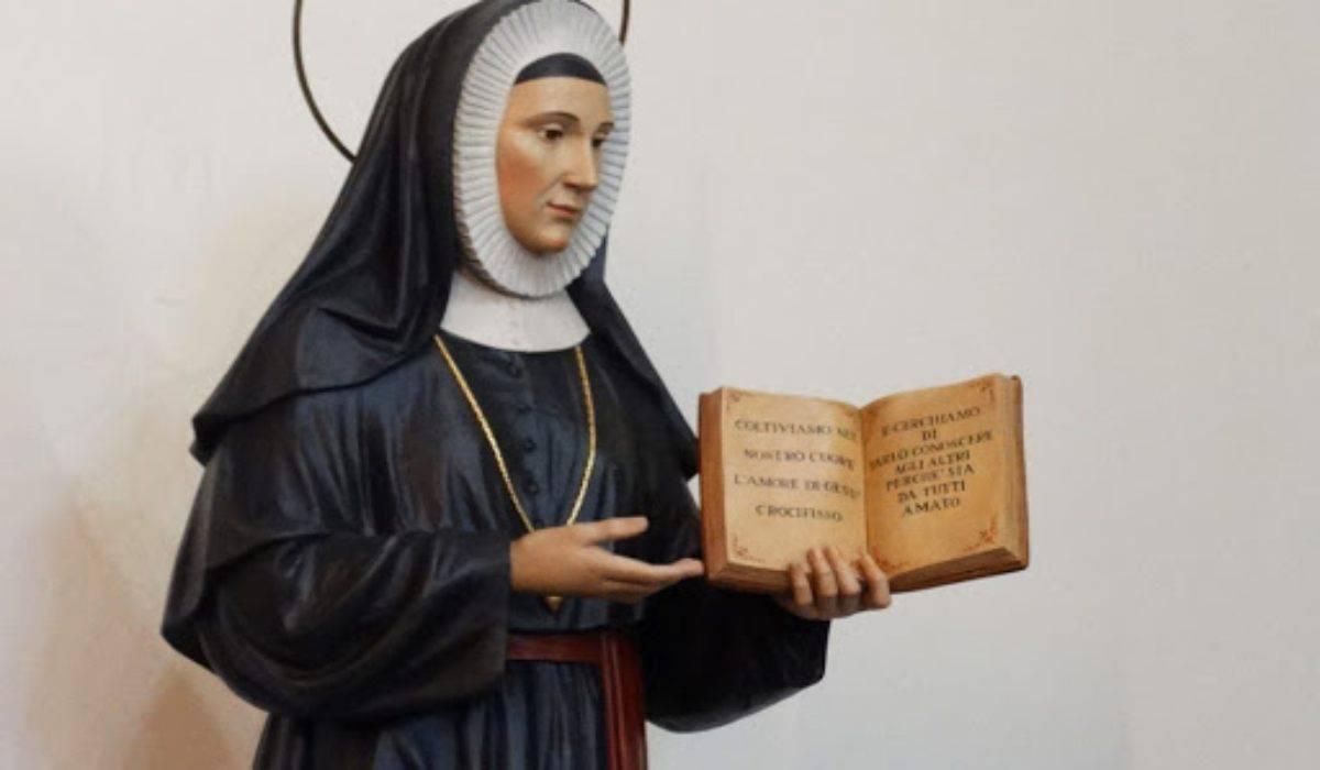 Santa Maria De Mattias, 20 Agosto 2020