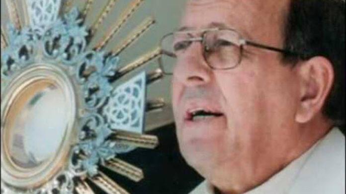 Preghiera di Padre Emiliano Tardif