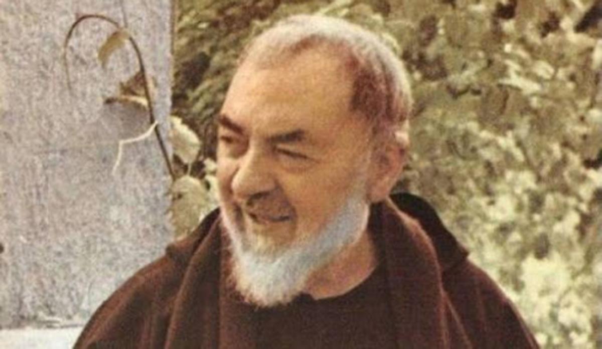 Padre Pio e la storia di Anna Galli