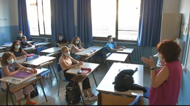 coronavirus.scuola