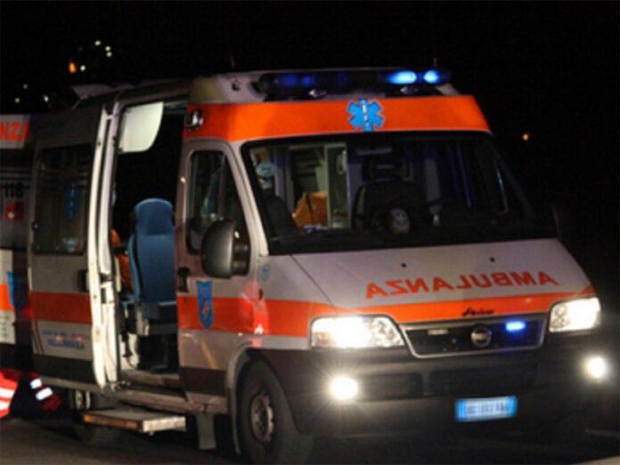 Ambulanza-ambulanze