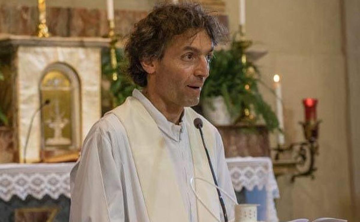 Papa Francesco ricorda Don Roberto Malgesini