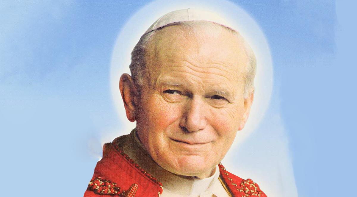 La rubrica dedicata a Giovanni Paolo, 23 Settembre 2020