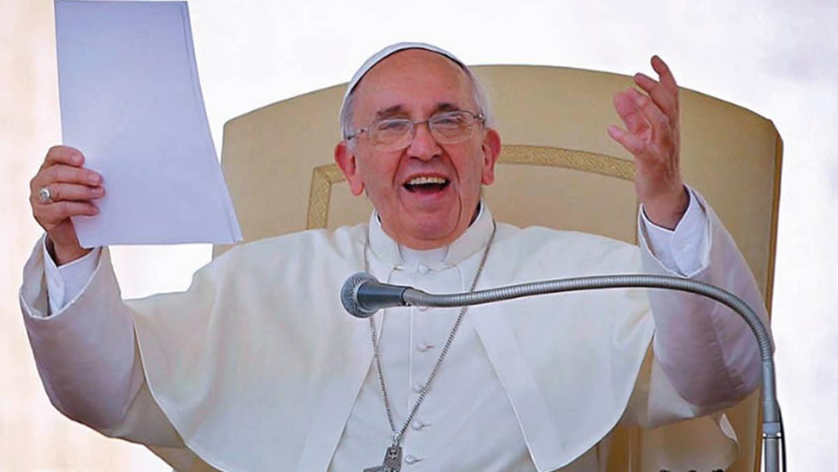 Papa Francesco (www.giubileopapafrancesco.it)