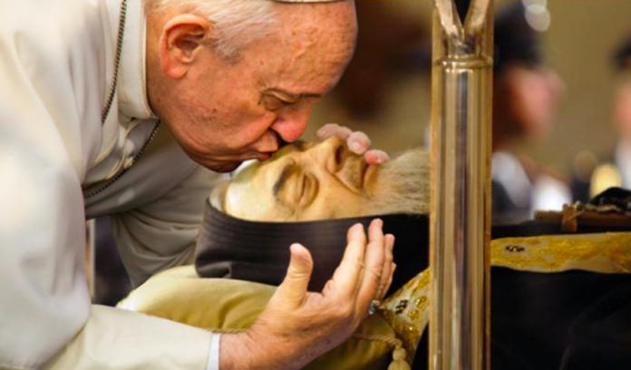 Le frasi più belle di Padre Pio