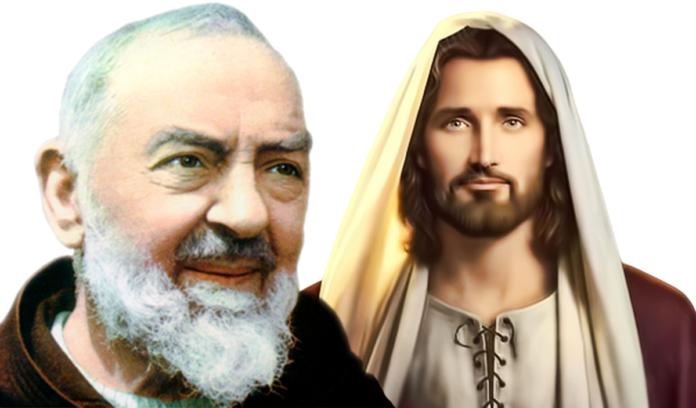 La rubrica dedicata a Padre Pio, 26 Settembre 2020