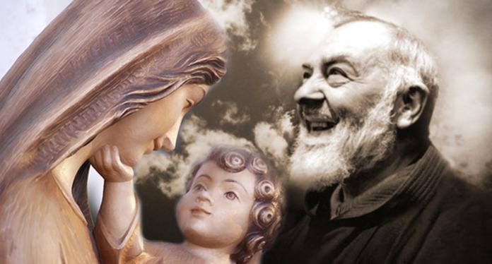 La rubrica dedicata a Padre Pio, 18 Settembre 2020