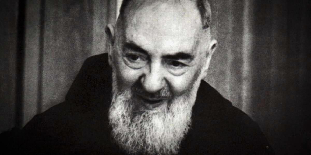 Novena a Padre Pio - 6° Giorno