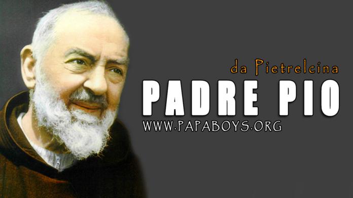 San Pio da Pietrelcina - 23 Settembre
