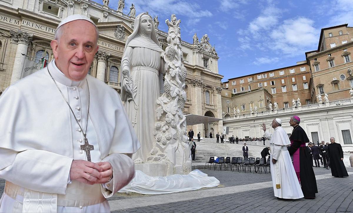 Preghiera a Santa da Cascia