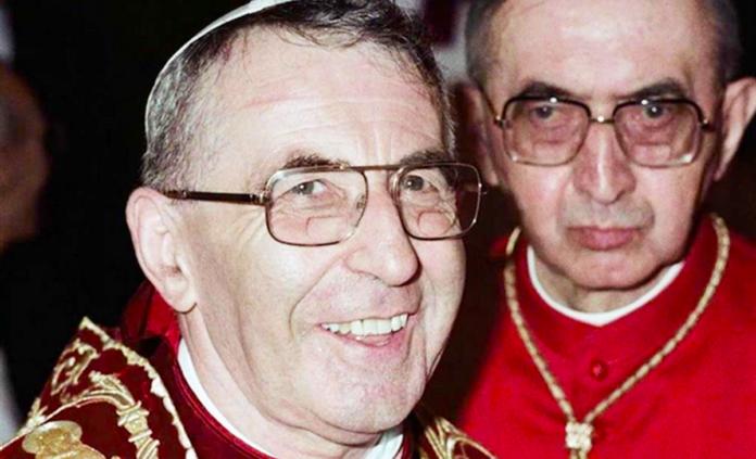 Papa Giovanni Paolo I, beato?