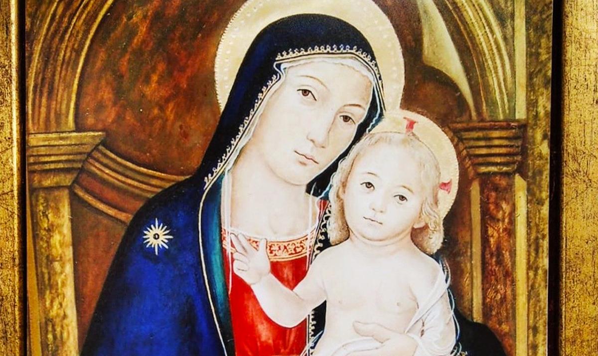 Preghiera al Santissimo Nome di Maria
