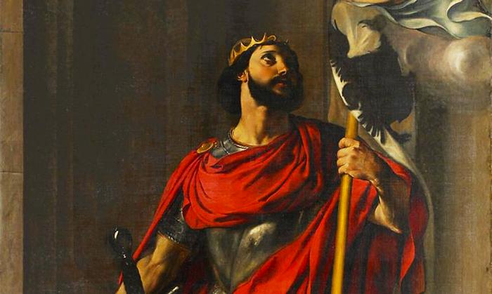 San Venceslao I