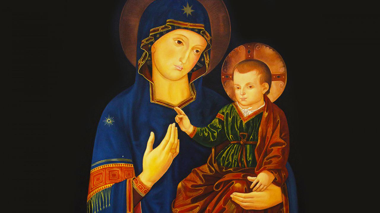 Santissimo Nome di Maria (consolata.org)