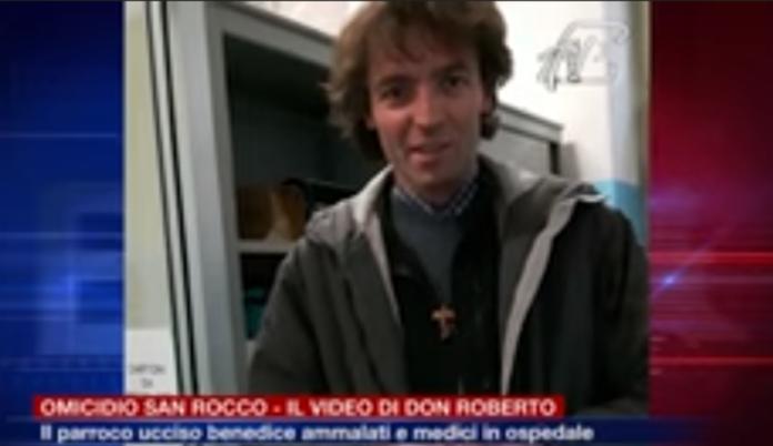 Video Don Roberto Malgesini