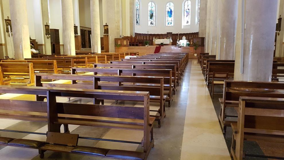 Oltre 400 sacerdoti morti a causa del Coronavirus