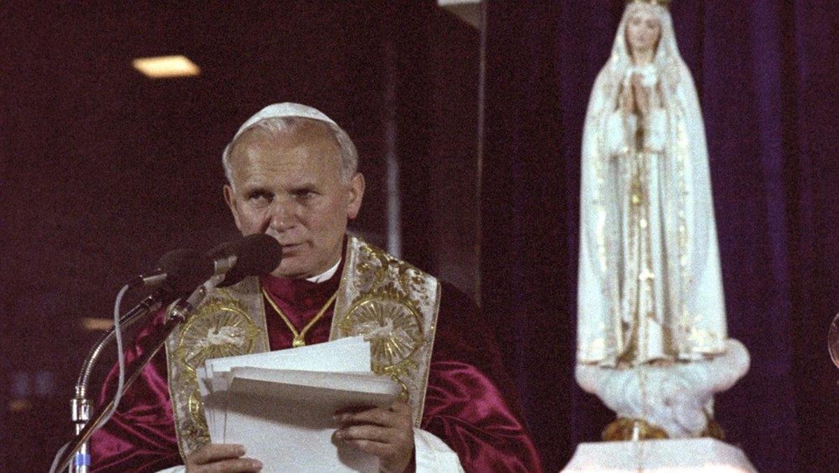 La rubrica dedicata a Giovanni Paolo II, 8 Settembre 2020