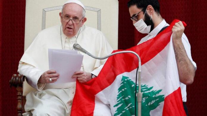 Giornata di preghiera per il Libano