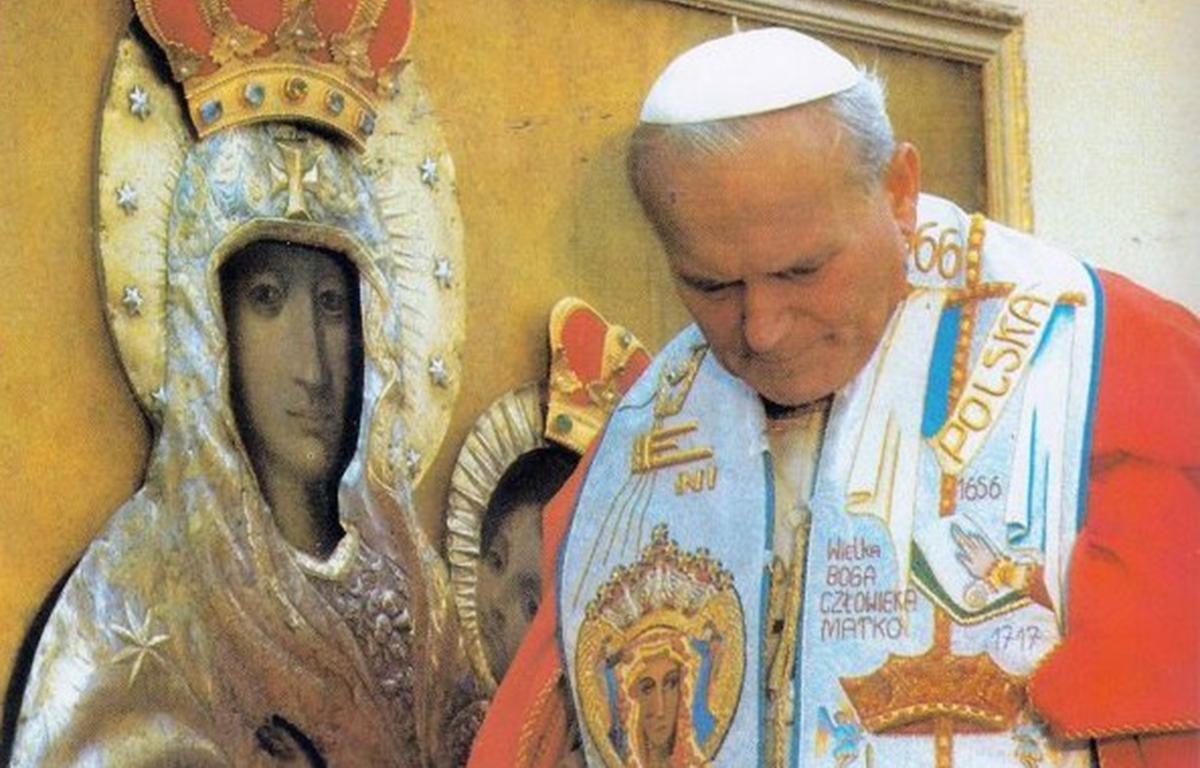 La rubrica dedicata a Giovanni Paolo II, 27 Settembre 2020