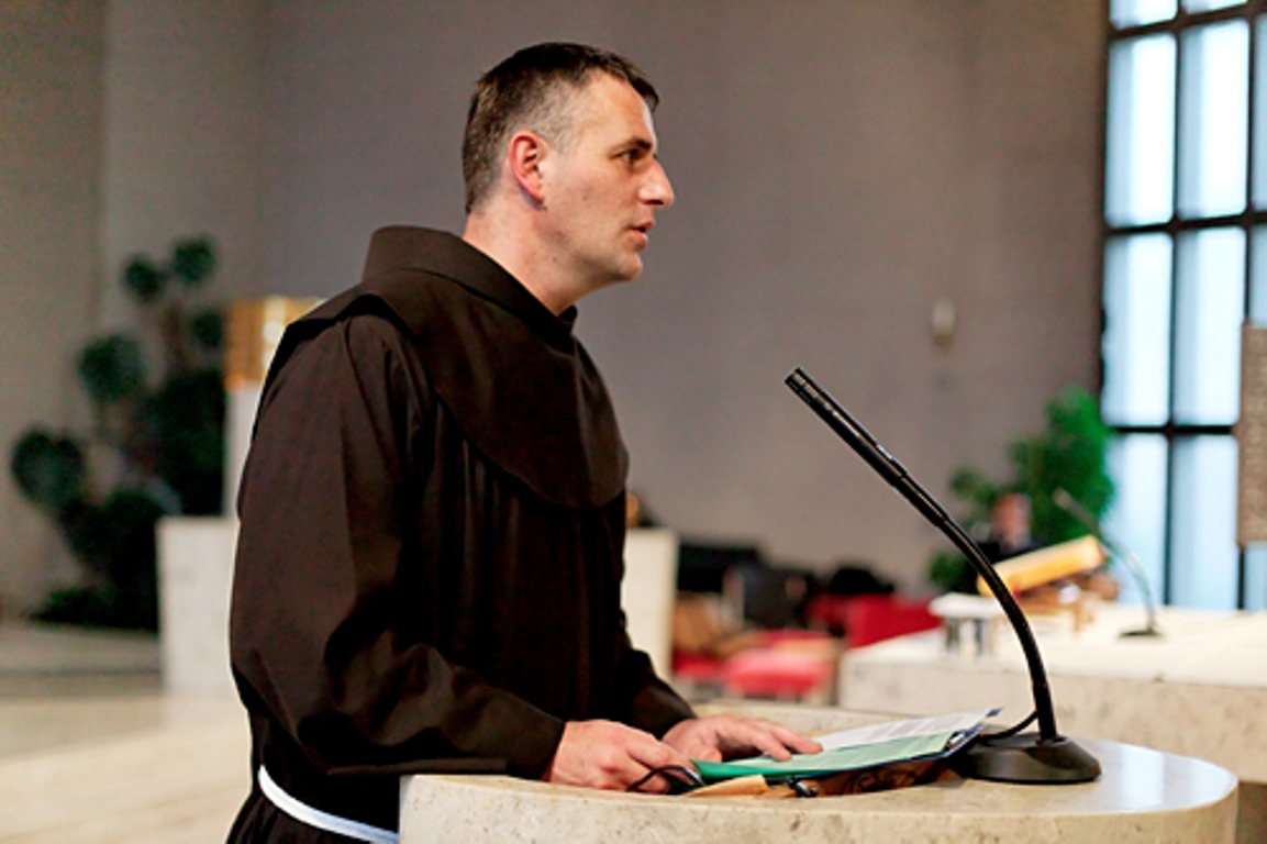 Intervista a Padre Ljubo Kurtovic