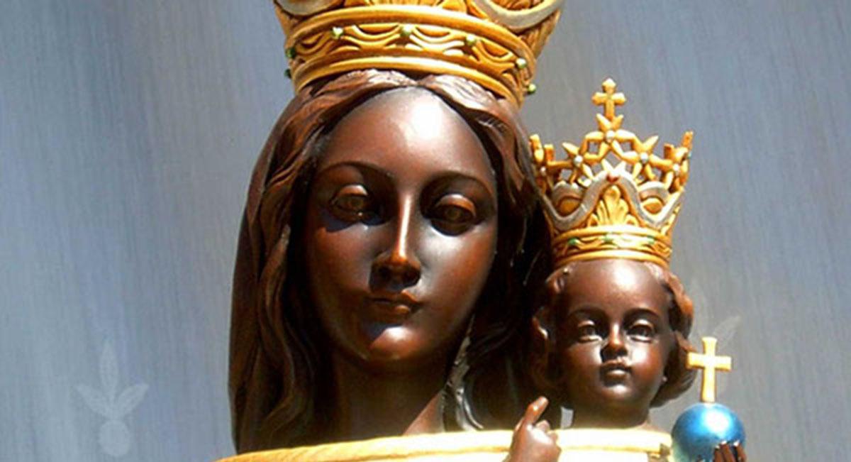 Preghiera alla Madonna di Loreto