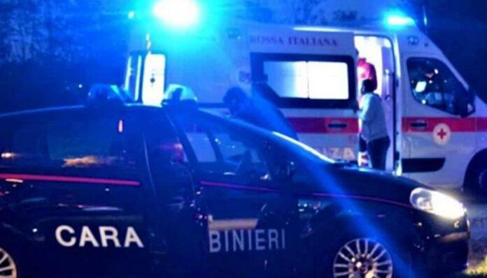 Carabinieri (Foto dal web)