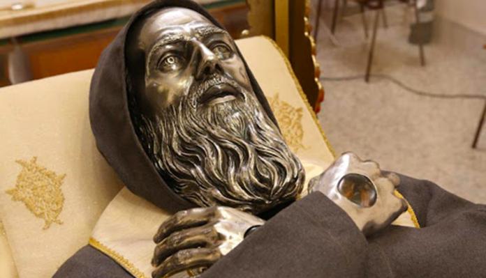 Preghiera a San Giuseppe da Copertino