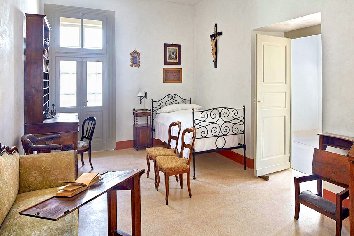 Apre il nuovo museo dedicato a Don Bosco
