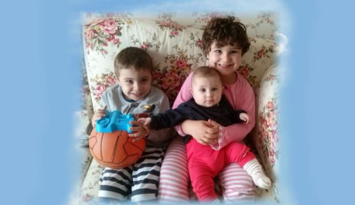 Due bambini guariti dalla Madonna