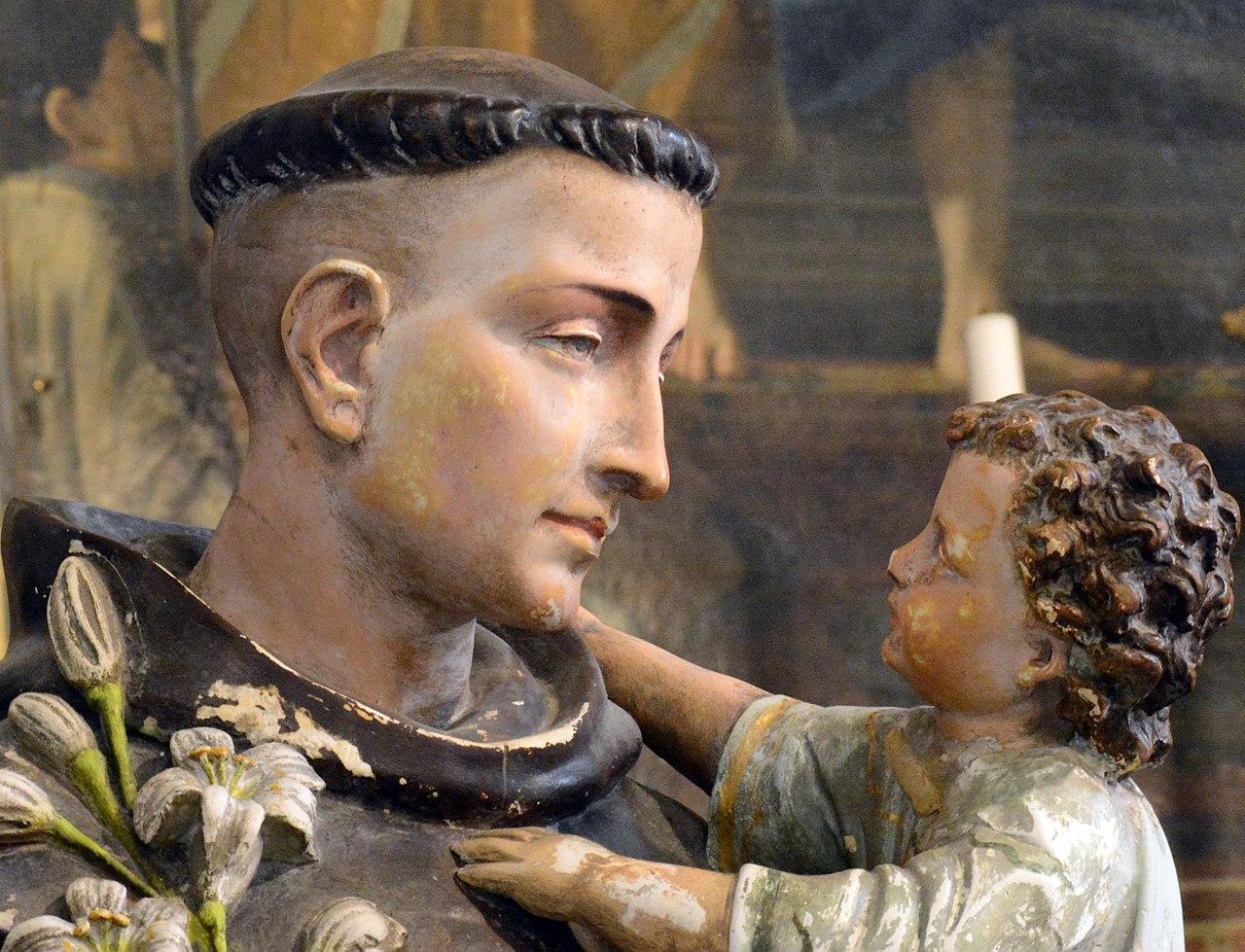Supplica a Sant'Antonio
