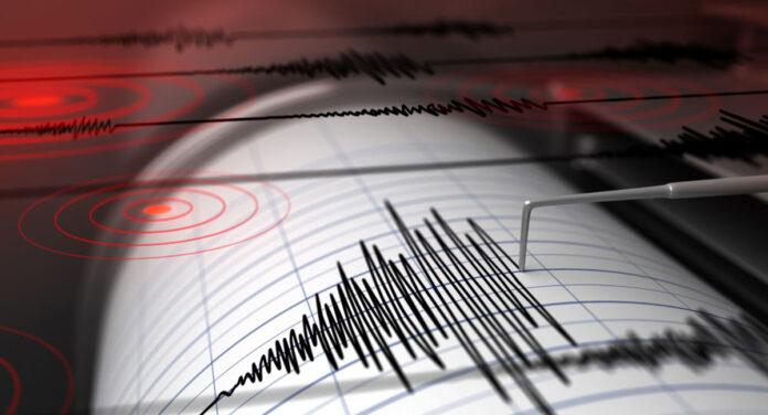 Terremoto in Svizzera
