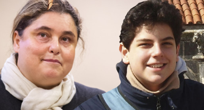 Antonia Salazano racconta sua figlio: Carlo Acutis