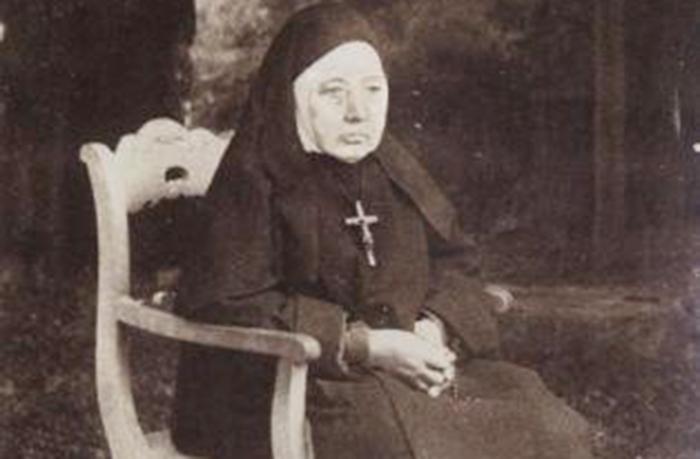 Beata Angela Maria Truszkowska, 10 Ottobre
